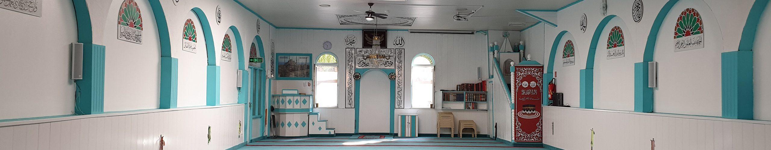 DİTİB Türkisch İslamische Gemeinde zu Rheine e.V.